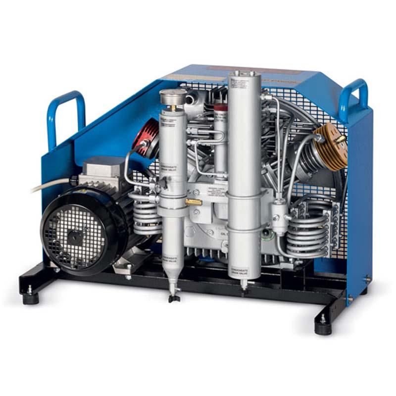 COLTRI Compressor, MCH 16 2