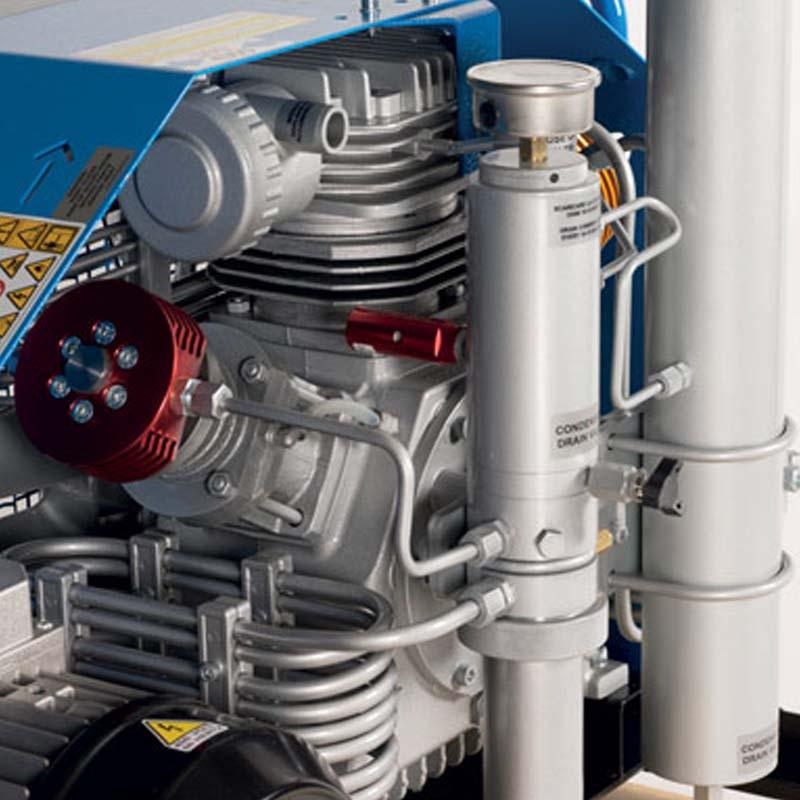 COLTRI Compressor, MCH 16 3