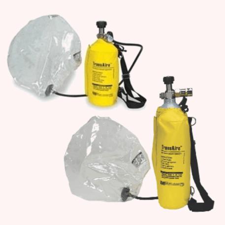 Emergency Escape Breathing Apparatus