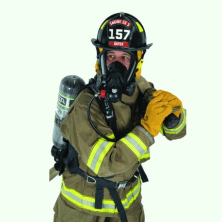 FIremans Safety Apparel