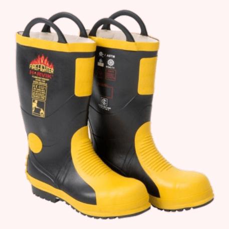 Fireman's Boots