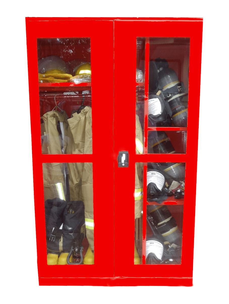 Fireman's Cabinet, Swing