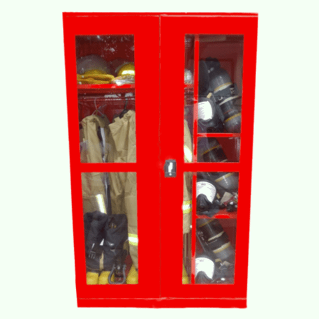 Fireman's Cabinet