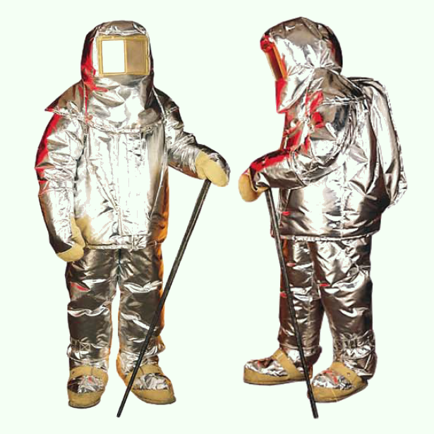 Heat Flame Protection Clothing