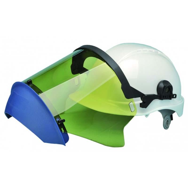 LAKELAND Arc Flash Protective Face Shield 2