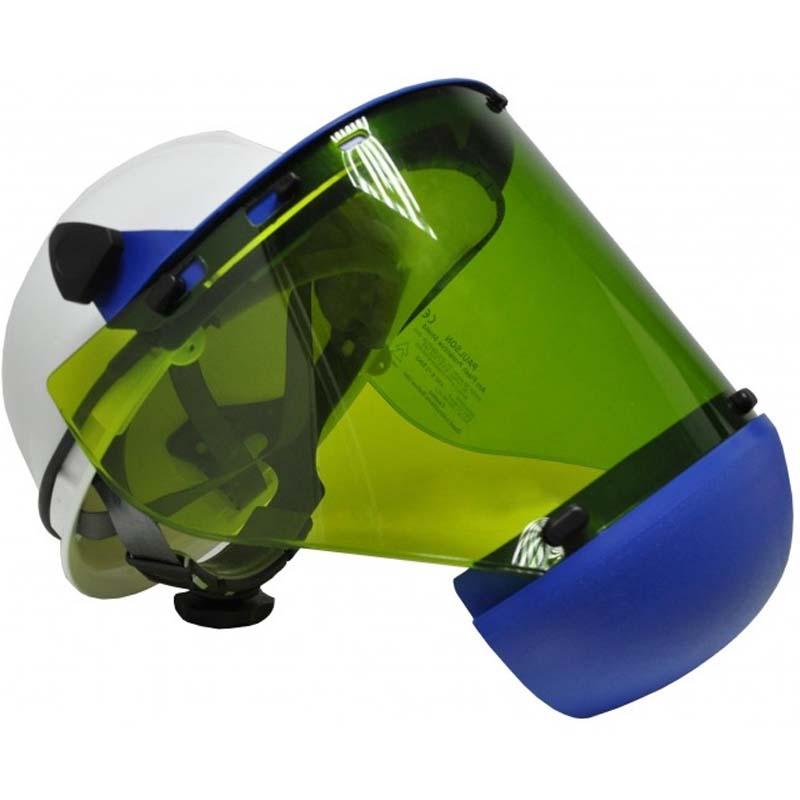 LAKELAND Arc Flash Protective Face Shield 4