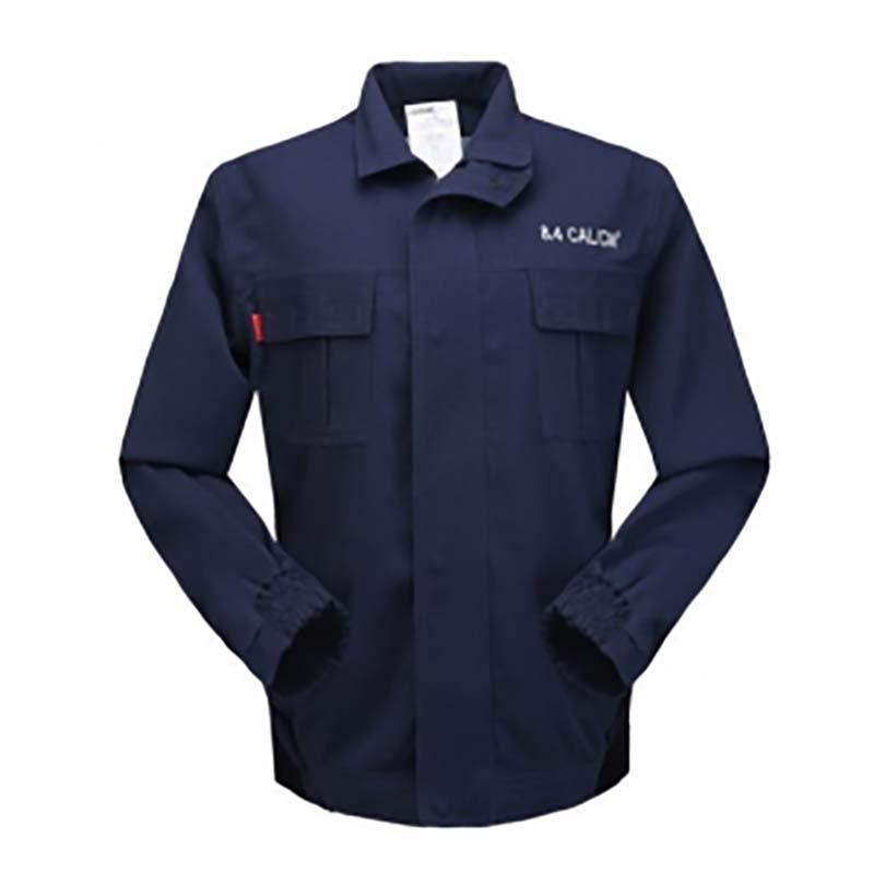 LAKELAND Arc Flash Protective Jacket 2