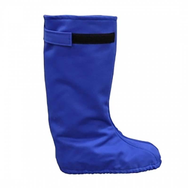 LAKELAND Arc Flash Protective Leg Covers