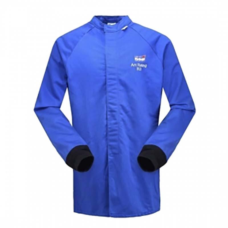 LAKELAND Arc Flash Protective Long Coat
