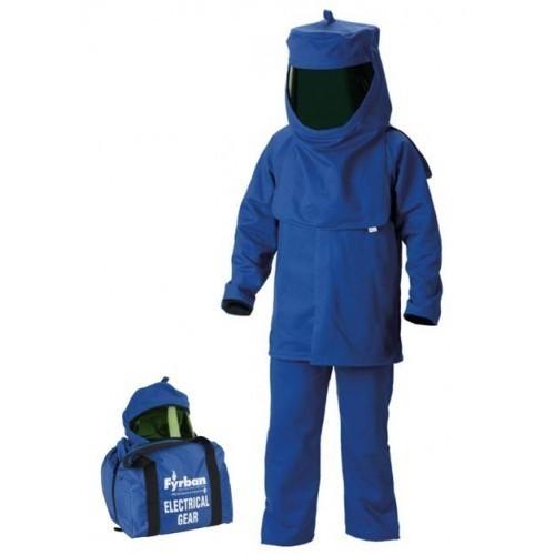 LAKELAND Arc Flash Protective Robe 2