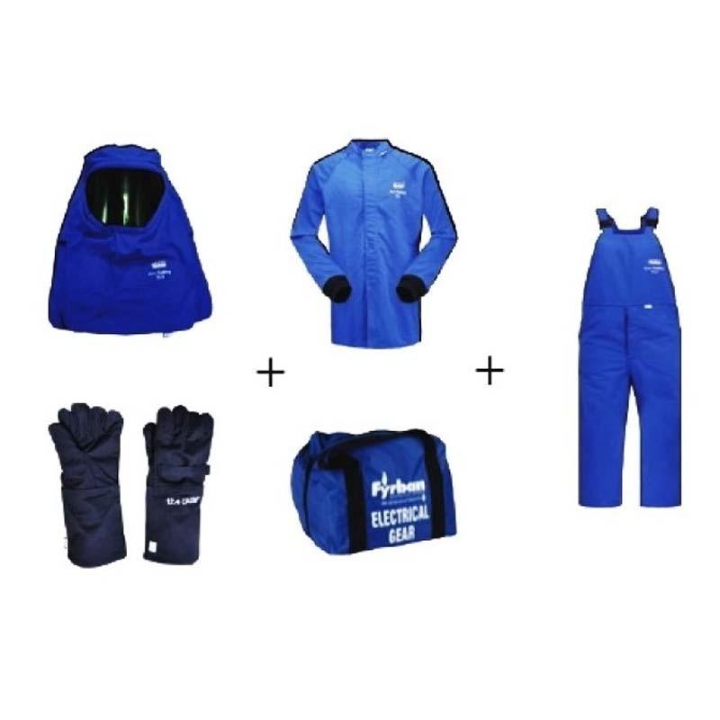 LAKELAND Arc Flash Protective Suit 3