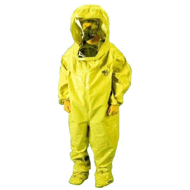LAKELAND ChemMax® 4 Level B Encapsulated Suit 2