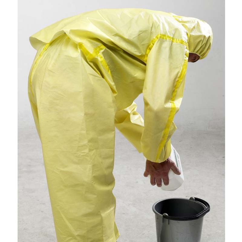 LAKELAND ChemMax®1 Cool Suit Coverall 2