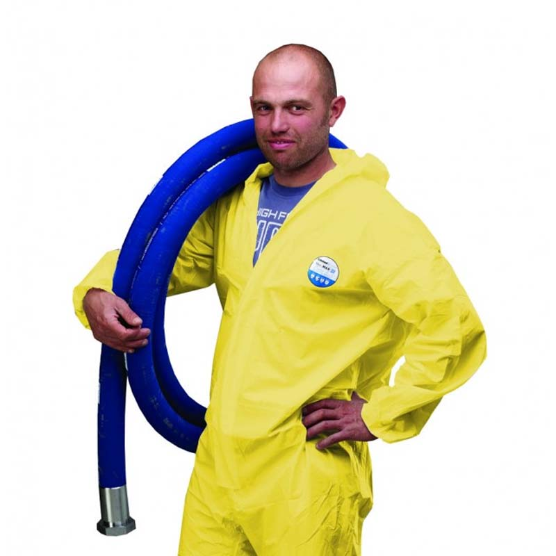 LAKELAND ChemMax®1 Cool Suit Coverall 3