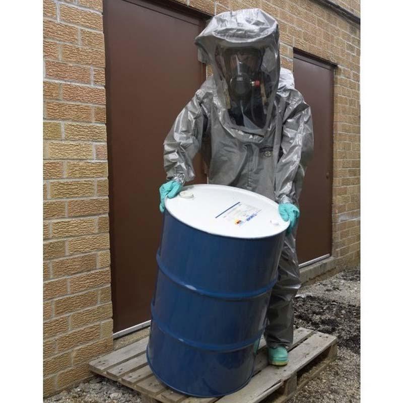 LAKELAND ChemMax®3 Level B Encapsulated Suit 2