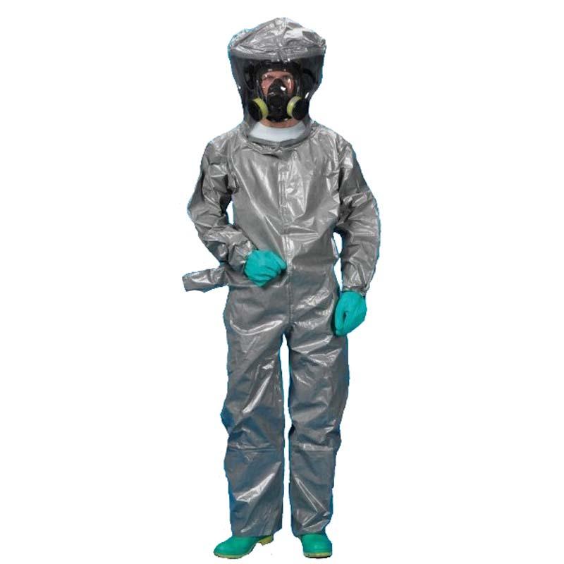 LAKELAND ChemMax®3 Level B Encapsulated Suit 3