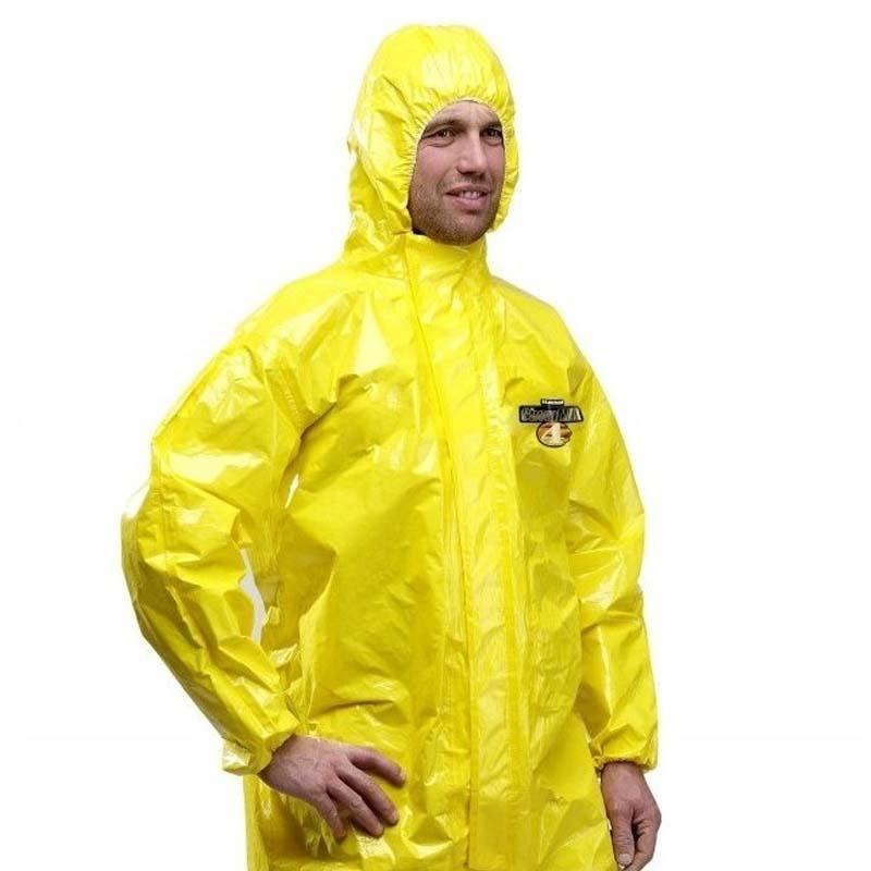 LAKELAND ChemMax®4 Coverall