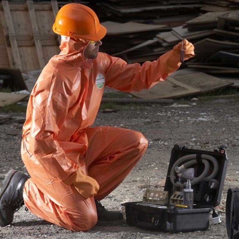 LAKELAND Micromax® NS Coverall 4