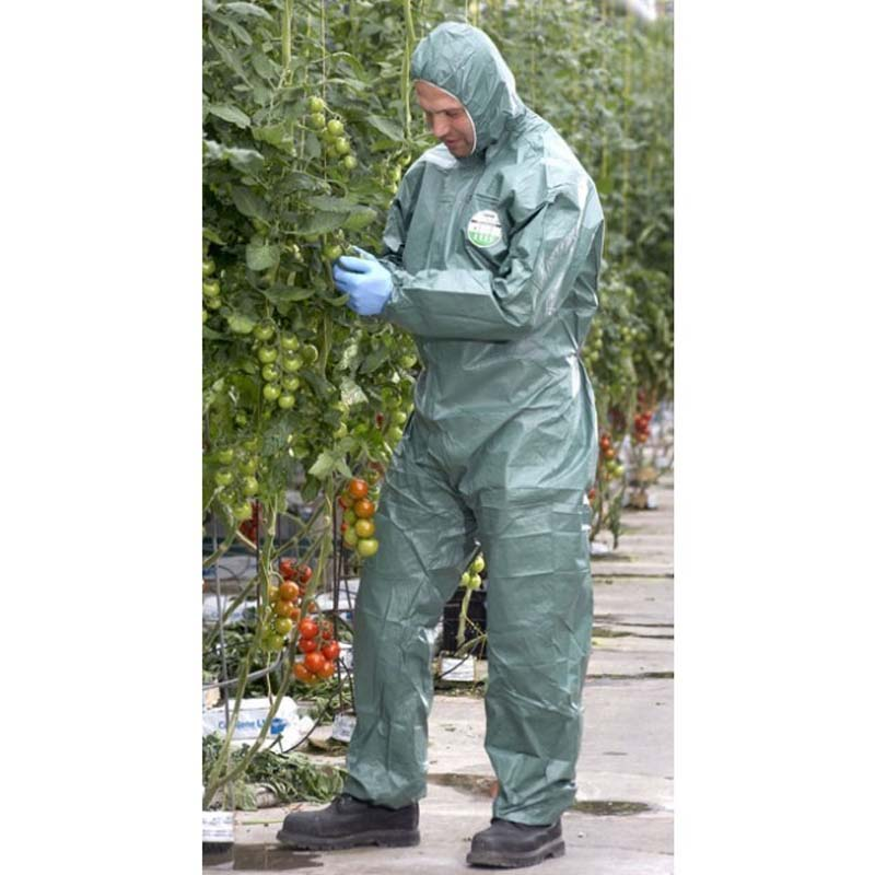 LAKELAND Micromax® NS Coverall 5