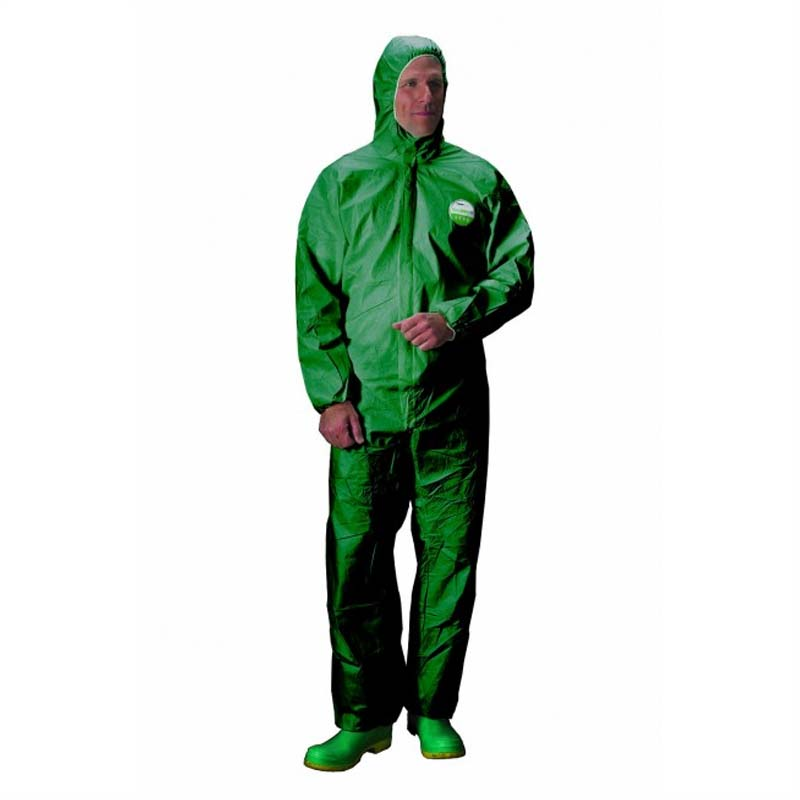 LAKELAND Micromax® NS Coverall 6