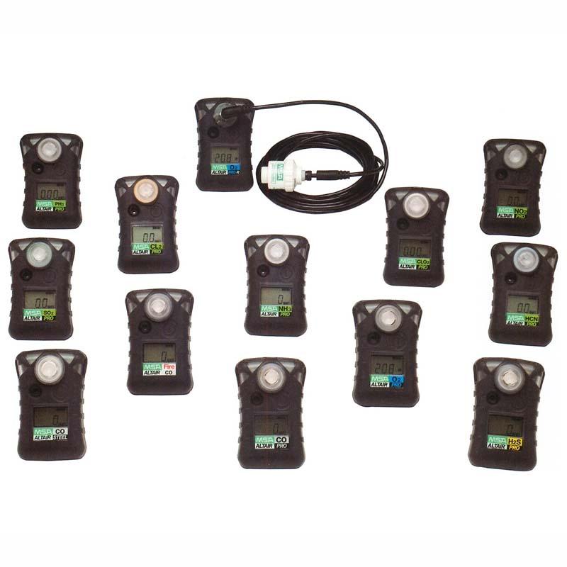 MSA Altair® Pro Carbon Monoxide, CO 2