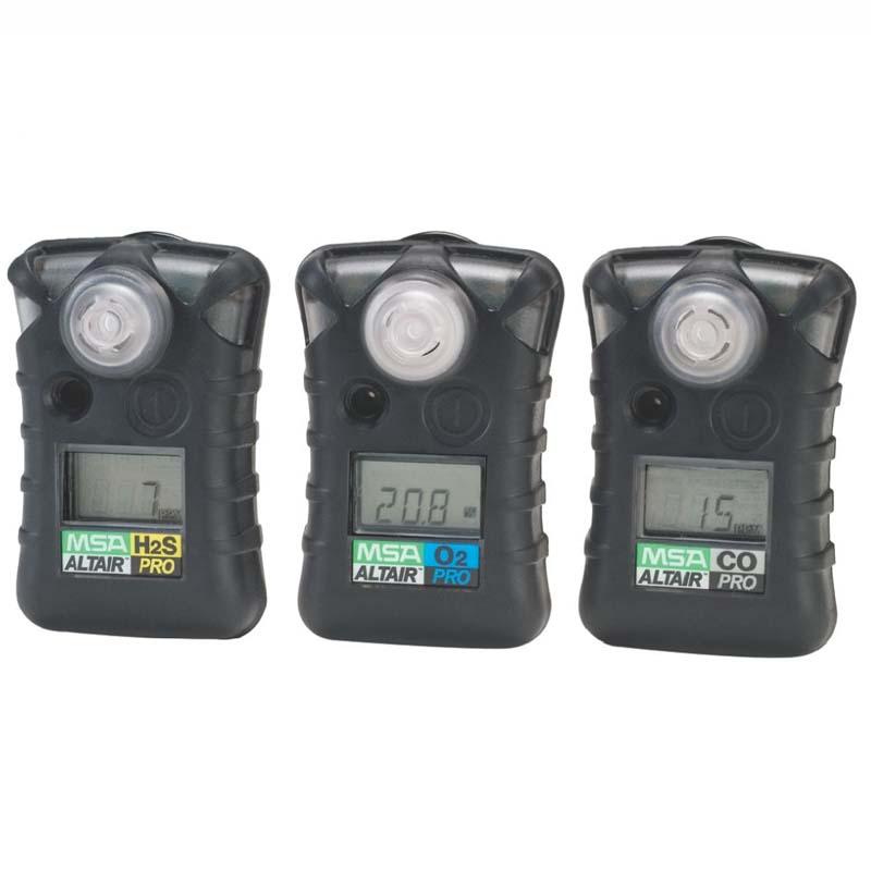 MSA Altair® Pro Carbon Monoxide, CO 3