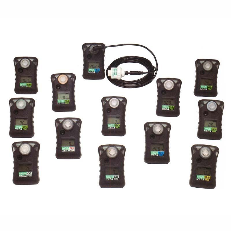 MSA Altair® Pro Oxygen, O2 3