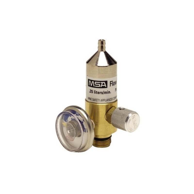 MSA Calibration Kit Model RP, PN 477149 2