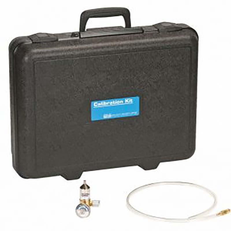 MSA Calibration Kit Model RP, PN 477149