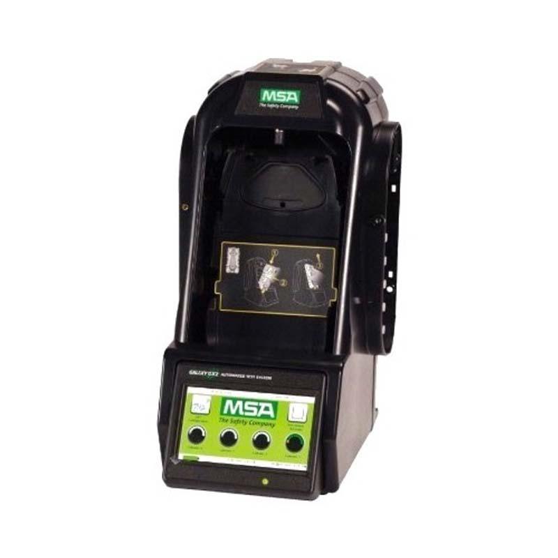 MSA Galaxy GX2 , Automated Test System 2