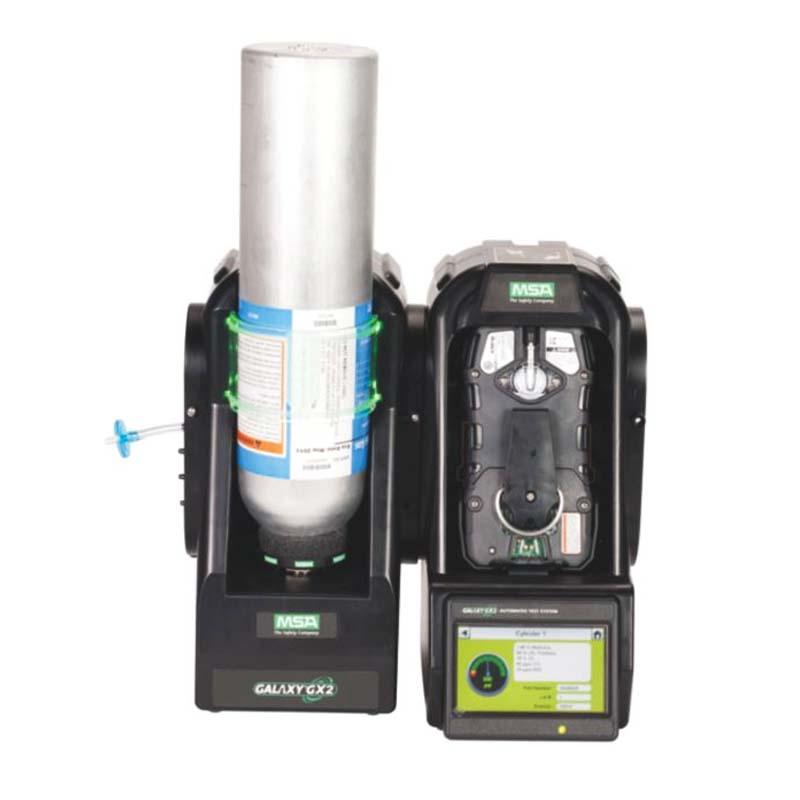 MSA Galaxy GX2 , Automated Test System 3