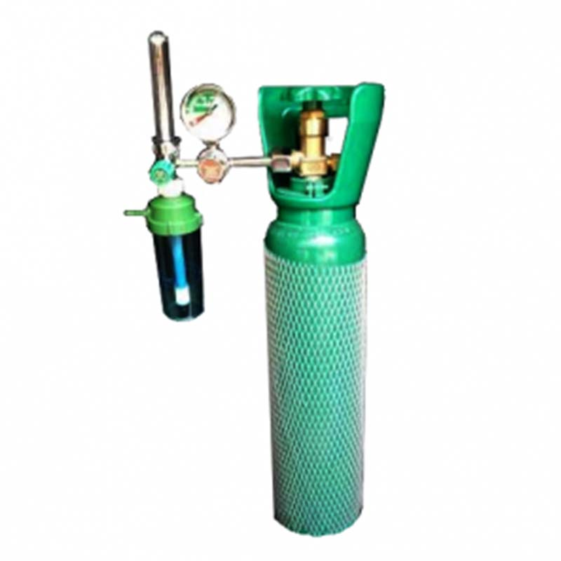 Oxygen Resuscitator